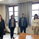 Πρωτόκολλο περιβαλλοντικής και πολιτισμικής συνεργασίας του Δήμου Πεντέλης και του Ινστιτούτου Γεωπονικών Επιστημών