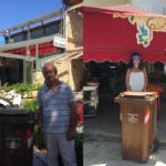 Σε μία νέα εποχή περνά ο Δήμος Πεντέλης στη διαχείριση απορριμμάτων. Ξεκίνησε χθες η ξεχωριστή συλλογή και αποκομιδή βιοαποβλήτων από τα καταστήματα υγειονομικού ενδιαφέροντος
