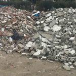 Ενημερώνουμε ότι οι πολίτες που κάνουν οικοδομικές εργασίες έχουν την πλήρη ευθύνη για την απομάκρυνση των αποβλήτων τους. Διορία έως 5/10 σε εκείνους που έχουν εναποθέσει απόβλητα κάνοντας παράνομη κατάληψη κοινοχρήστων χώρων και πεζοδρομίων να τα συλλέξουν