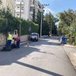 Ο έγκαιρος καθαρισμός των φρεατίων και οι άμεσες παρεμβάσεις κατά τη διάρκεια των πρόσφατων καιρικών φαινομένων, περιόρισαν στο ελάχιστο τα προβλήματα στο Δήμο Πεντέλης